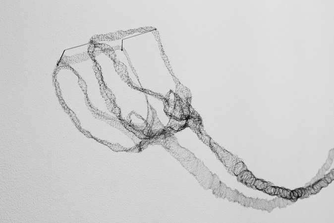 The Umbilical Cord_detail, 2012
