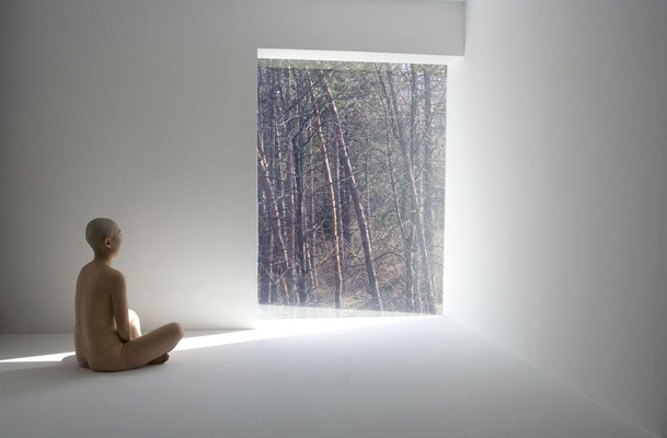JAYOUNG YOON Watching the Mind 2009