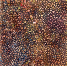 Jean Foos PAINTINGS 2003-2007 oil on panel