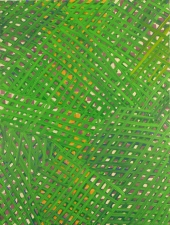 Jean Foos PAINTINGS 2003-2007 oil on canvas