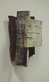 reAssemblages ment, screenprint, collagraph, black walnut dye