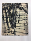 Prints Encaustic Collagraph, Solarplate, Chine Colle