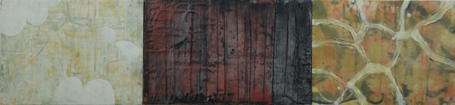 Jeffrey Hirst archives encaustic on panel