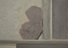 Early works Oil on linen