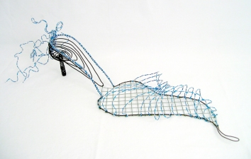 Jennie Nichols Shoes Wire