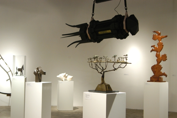Jerelyn Hanrahan CURATORIAL PROJECTS   2006