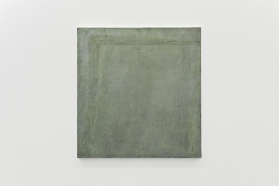 JESSICA DICKINSON Under >Maisterravalbuena >2012 oil on limestone polymer on panel
