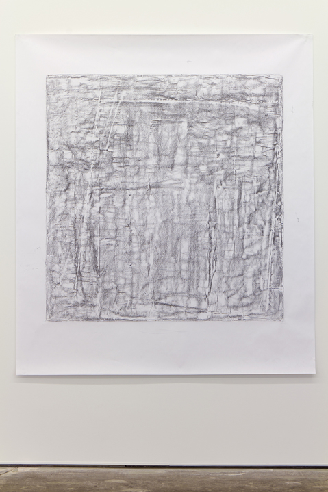 JESSICA DICKINSON final remainders: 2011-2013 > David Petersen Gallery > 2013 graphite on paper
