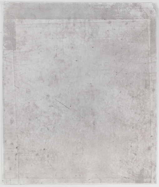 JESSICA DICKINSON Of- > Altman Siegel Gallery > 2013 graphite, dust, pastel and oil on paper