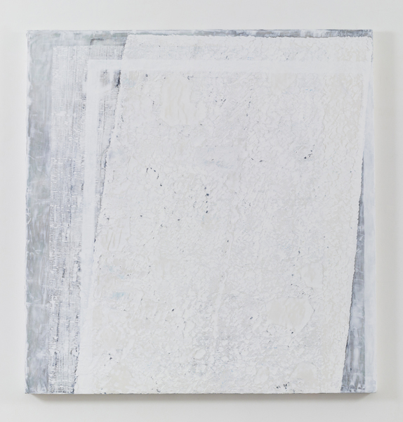 JESSICA DICKINSON  Are: > Altman Siegel > 2016 oil on limestone polymer on panel