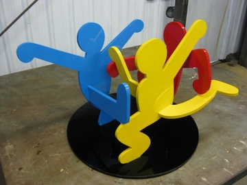 JIM FELICE   Sculpture Services