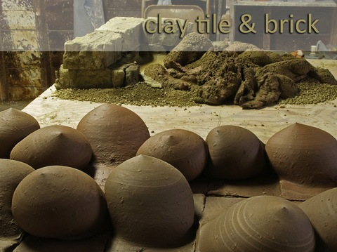 CLAYWORK slideshow