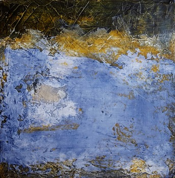 joanne amantea Climate Changes  mixed media on canvas