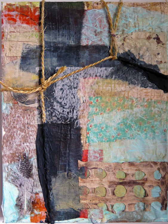 2015 Mixed Media and Collage Assimilation