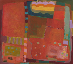 Jodie Manasevit Paintings Oil on Canvas