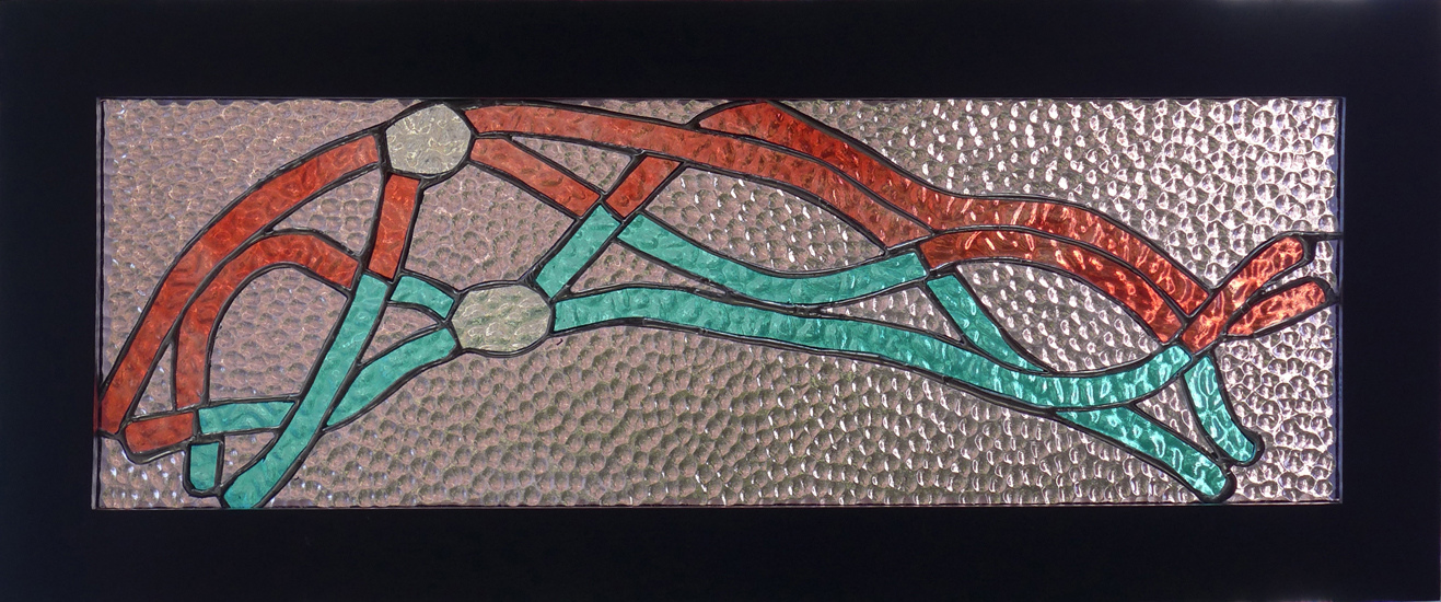 Bio-Stained Glass Exchange (Meiosis Chiasmata)