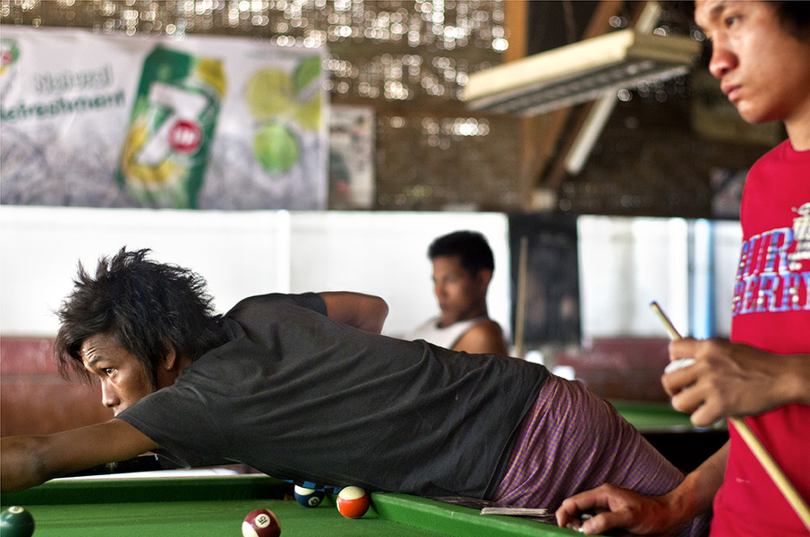 Asian snooker Untitled #1 Mandalay