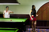 Asian snooker