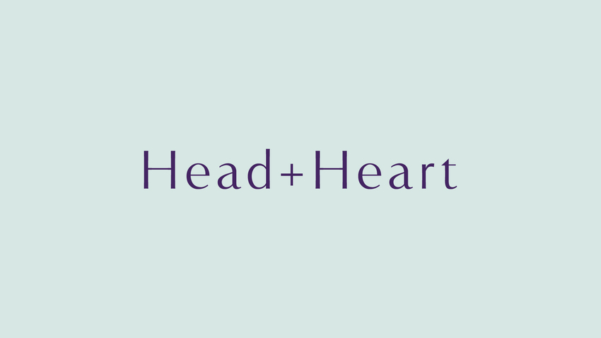 JON WINDHAM Head + Heart