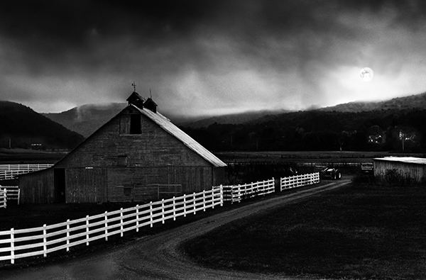 Landscapes Gallery Pastoral West Virginia  ©
