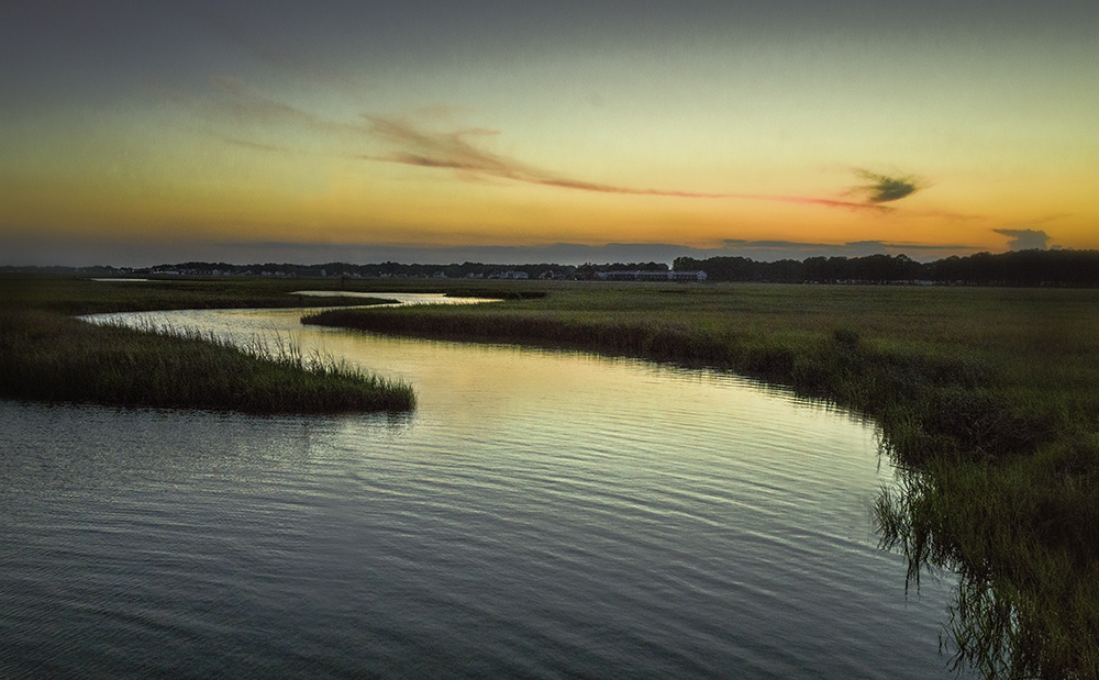 Landscapes Gallery Chincoteague  ©