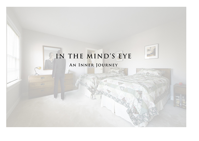 In the Mind's Eye: a Gallery with a Series of Images in Album Format  In the Mind's Eye:  Frontispiece  ©  READ ME FIRST!!