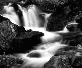 Headwaters of the Roaring Fork  ©