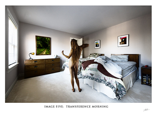 In the Mind's Eye:  Image Five:  Transference-and Countertransference-Morning  ©