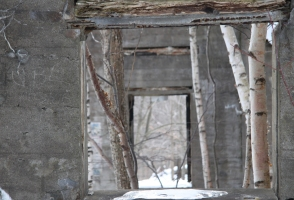 Joscelyn Jurich Photography:  Abandoned Catskills