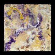 JOY J. ROTBLATT Current Encaustics  M/M with encaustic