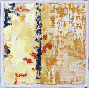 JOY J. ROTBLATT Archived Encaustic Paintings Encaustic on Wood