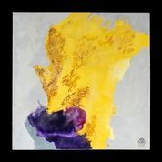 JOY J. ROTBLATT Current Encaustics  Encaustic on cradled board