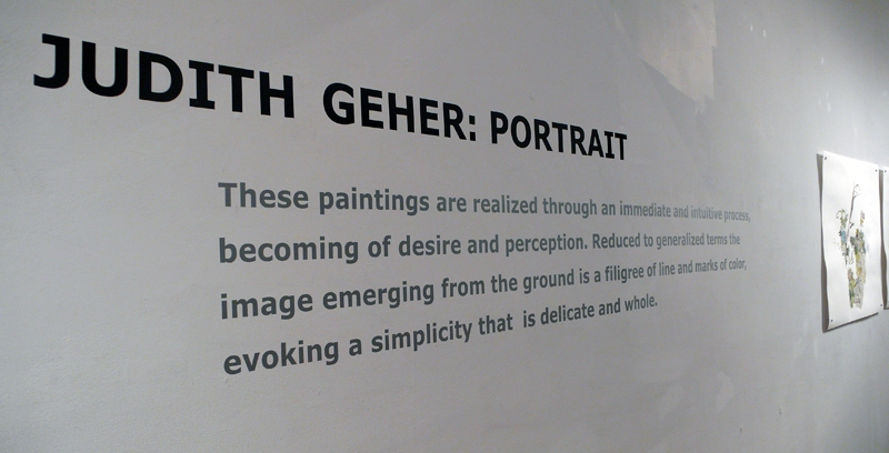 exhibitions PORTRAIT