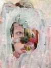 Judy Mannarino  Oil on Canvas<br/>