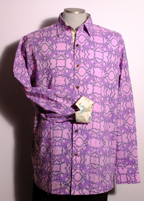 SALE 2016  discocroc pink & purple