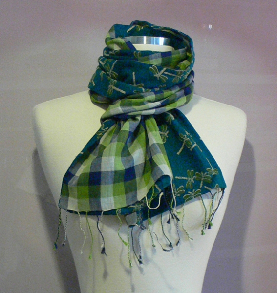 past collections-scarves  dreaming dreams of you