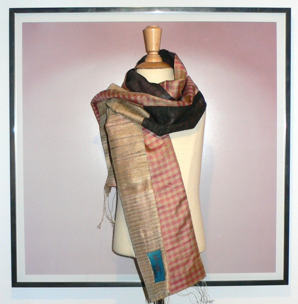 past collections-scarves  mon ami