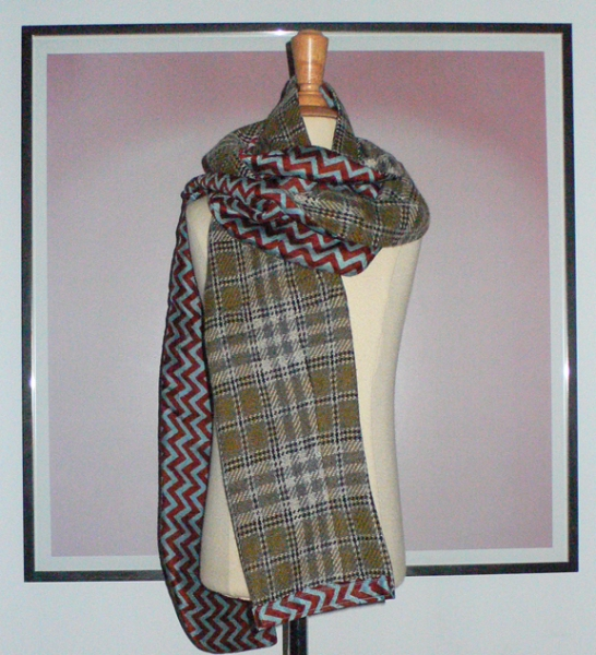 past collections-scarves  a fine lass