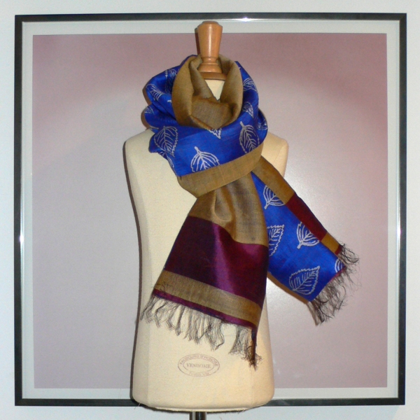 past collections-scarves  brilliant bias