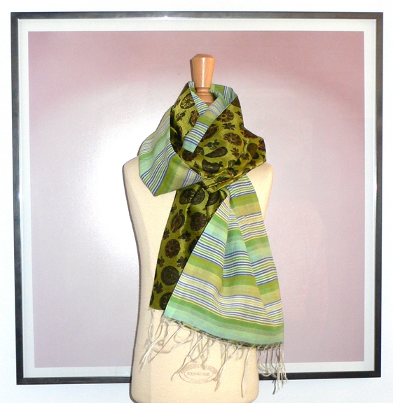 past collections-scarves  whisper sweet