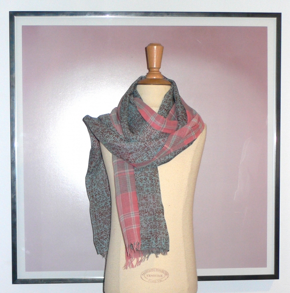 past collections-scarves  Heathcliff