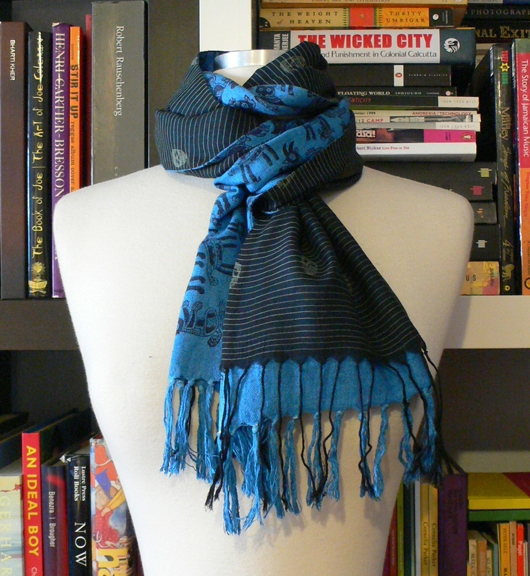 past collections-scarves