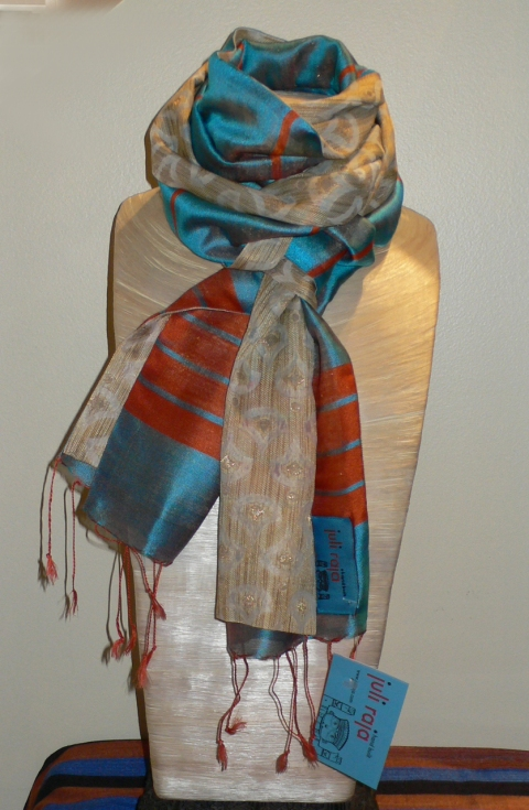 past collections-scarves  miami vice