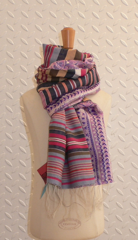 past collections-scarves  sweet carolina