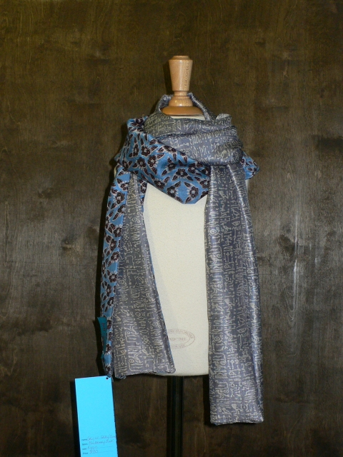 past collections-scarves   Isle of sky