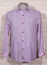 stripe pale purple
