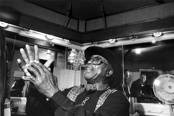UNSUNG Bo Diddley