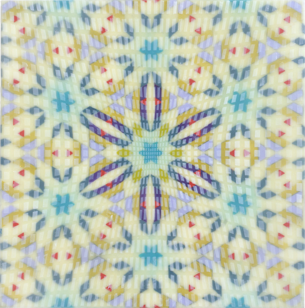 Kaleidoscoptical Ruche 0399.1