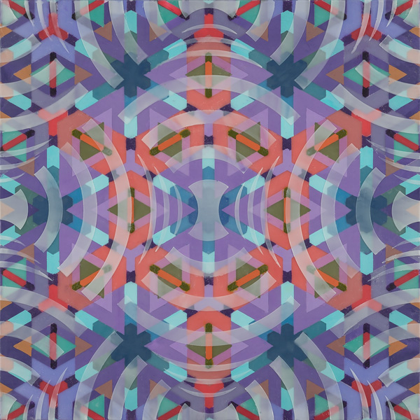 Kaleidoscoptical Ruche 0352.153