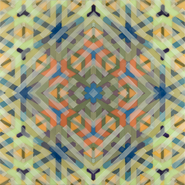Kaleidoscoptical Ruche 0352.130